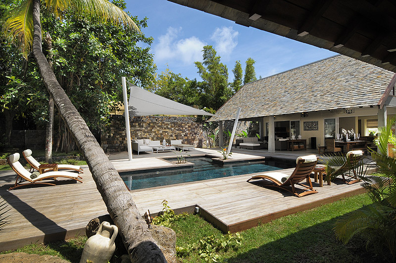 5 Stars Luxury Villa in Mauritius – THE Royal Spice