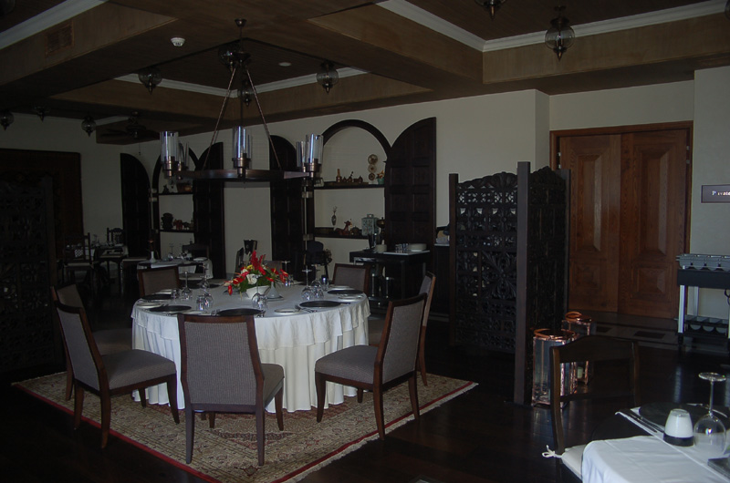 A picture of my St. Regis Mauritius Resort visit