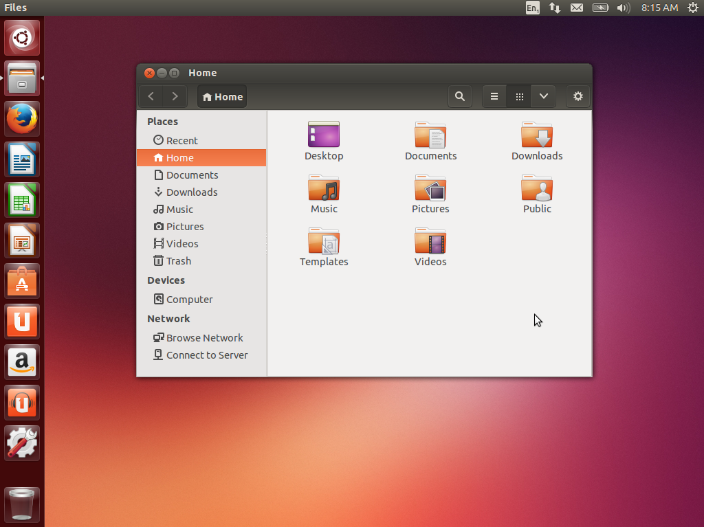 Use Ubuntu to save costs on your computer equipment