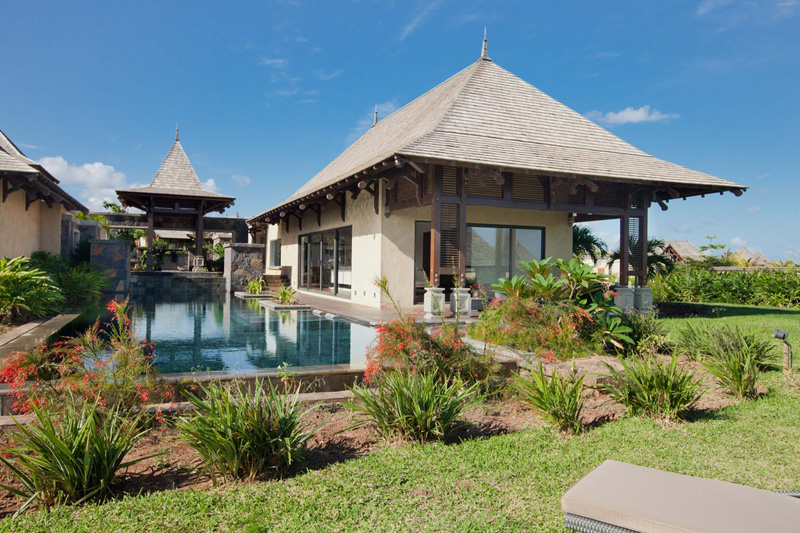 Your Luxury Residence for your Mauritius Travel – VILLA ALCYONE