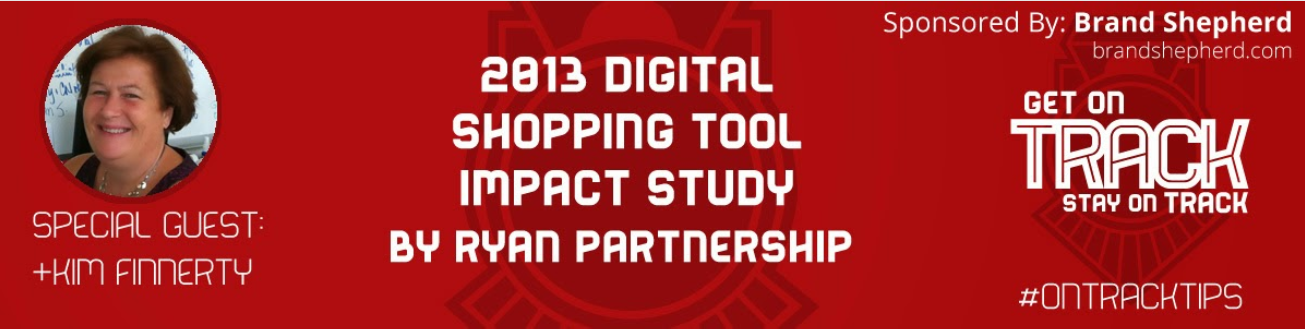 Digital Shopping Tool Impact Study