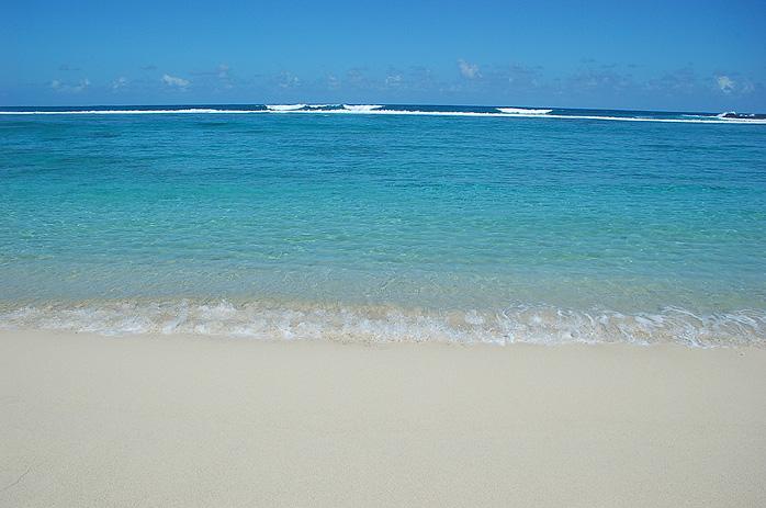 linkedin2 - La Cambuse Beach in Mauritius