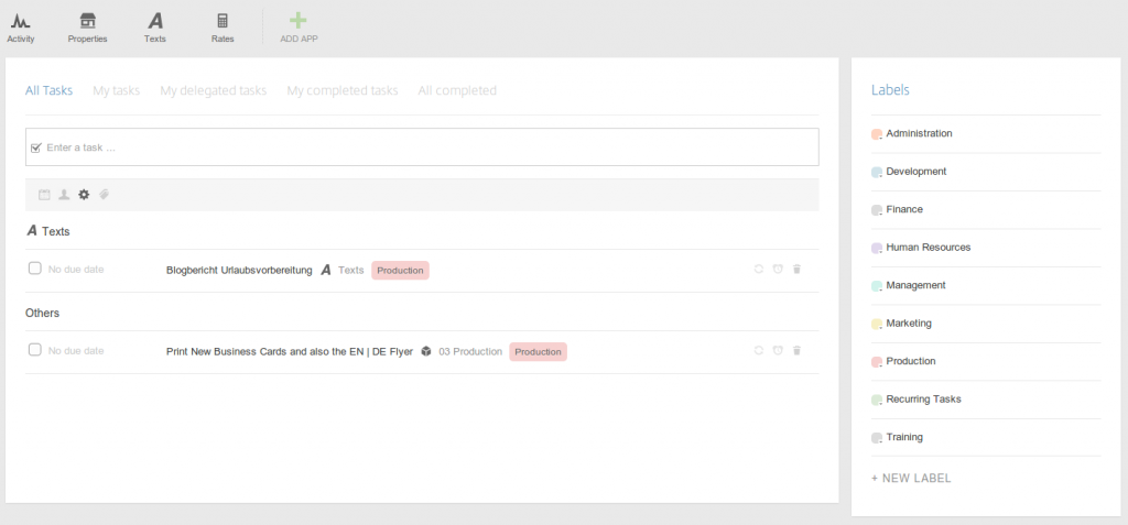 002-Screenshot-Tasks within a workspace