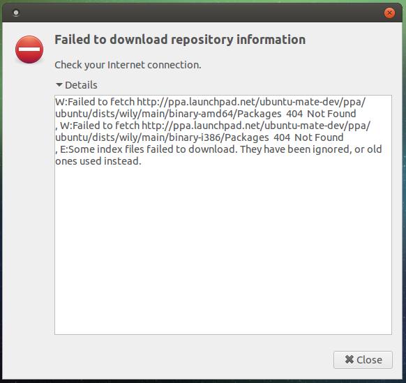Siloi-Updating Ubuntu via Repositories PPA-001