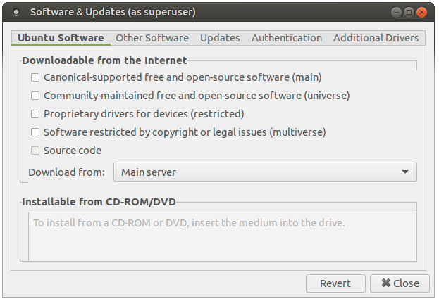 Siloi-Updating Ubuntu via Repositories PPA-005