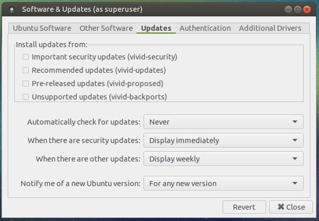 Siloi-Updating Ubuntu via Repositories PPA-007
