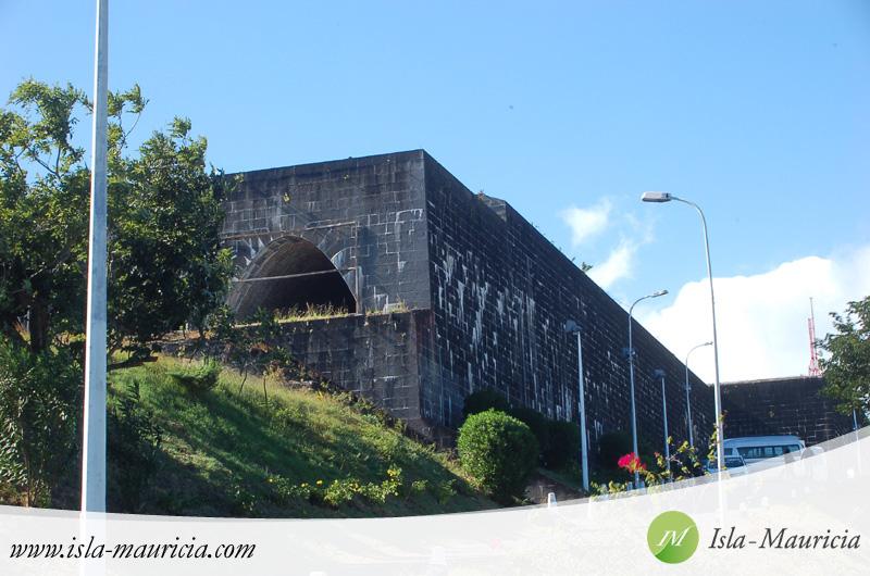 Mauritius - Citadelle - Fort Adelaide - Port-Louis