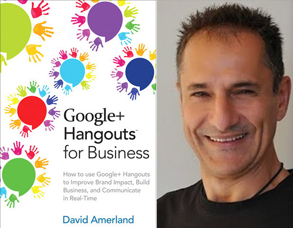 Google plus Hangouts for Business