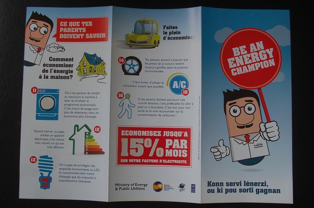 05.Flyer - Be An Energy Champion - Page 3 - Konn Servi lénerzi ou ki pou sorti gagnan