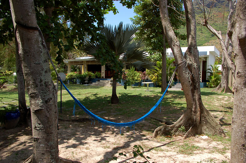 Hotels in Mauritius competing with Guest Houses