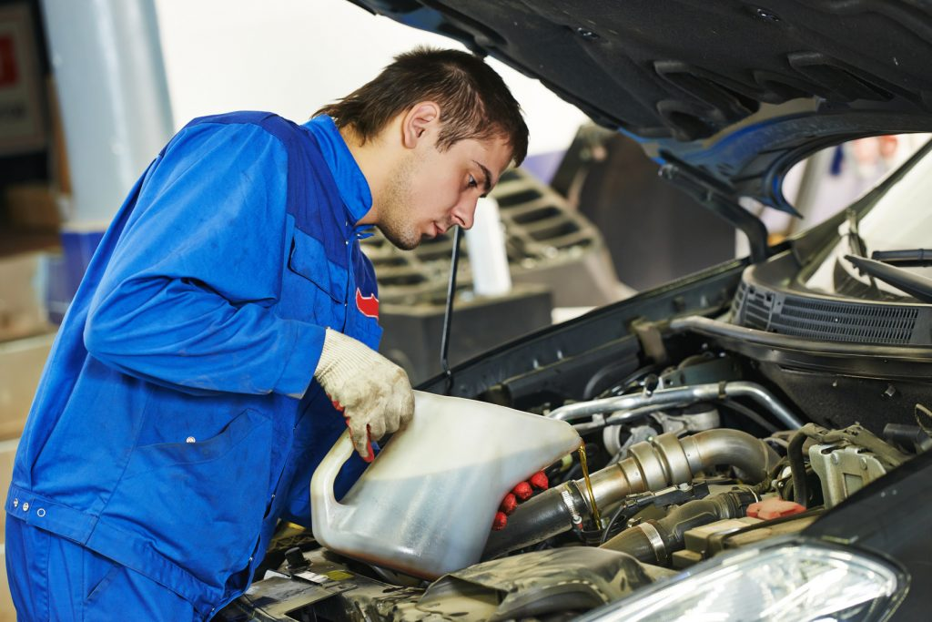 A simple way to reduce your cars maintenance costs and other engines