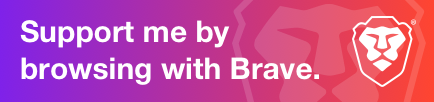 Browse with Brave